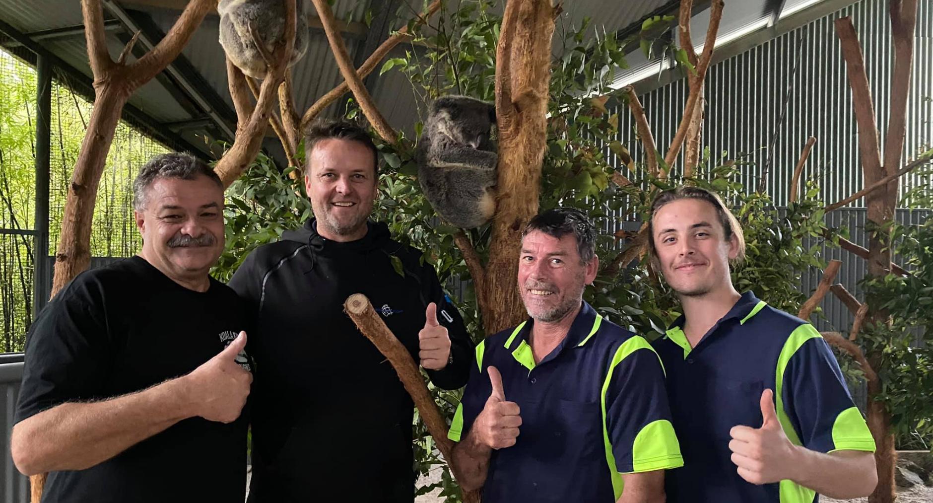 Cel-Fi GO solves cellular coverage problems at Billabong Zoo