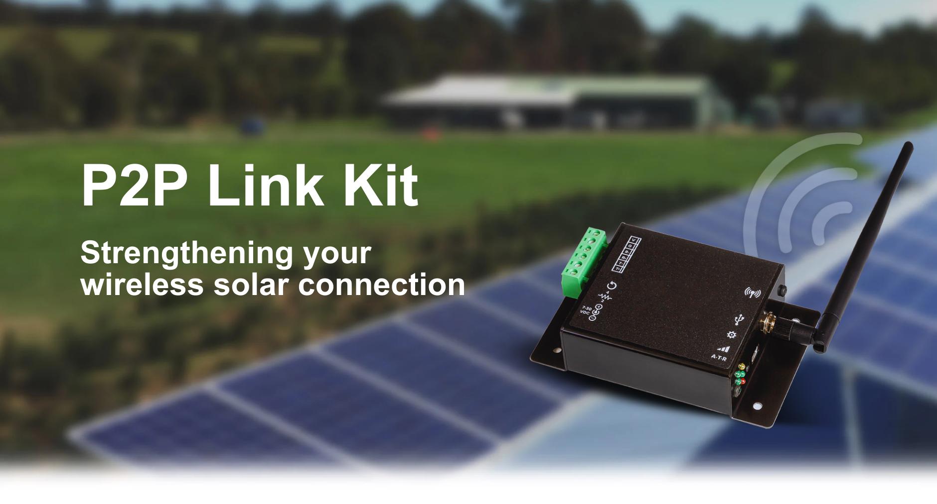 Introducing RFI's P2P Link Kit
