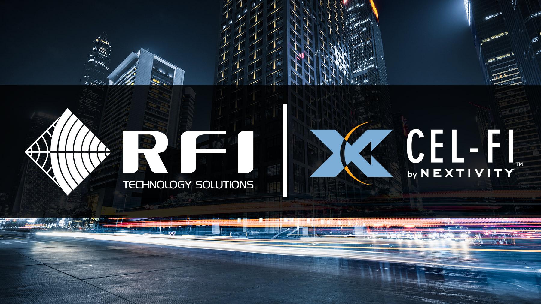 Nextivity officially launches next Gen CEL-FI GO G41 and QUATRA 4000e at Mobile World Congress